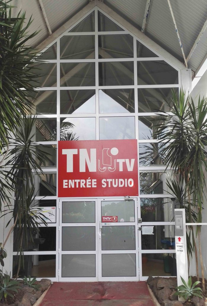 TNTV upgrades traffic system to boost programming capabilitieс