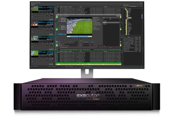 Playbox Neo powers Citi TV playout - Digital Studio Middle East