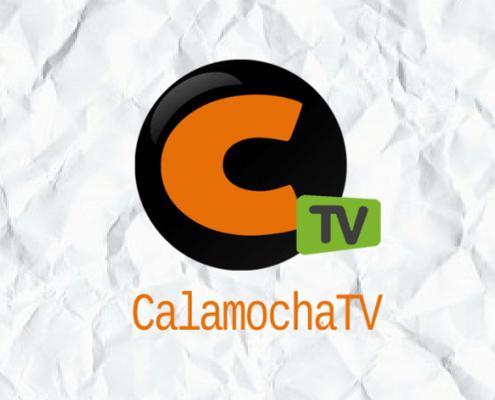Calamocha TV logo