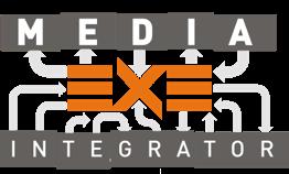 media integrator logo
