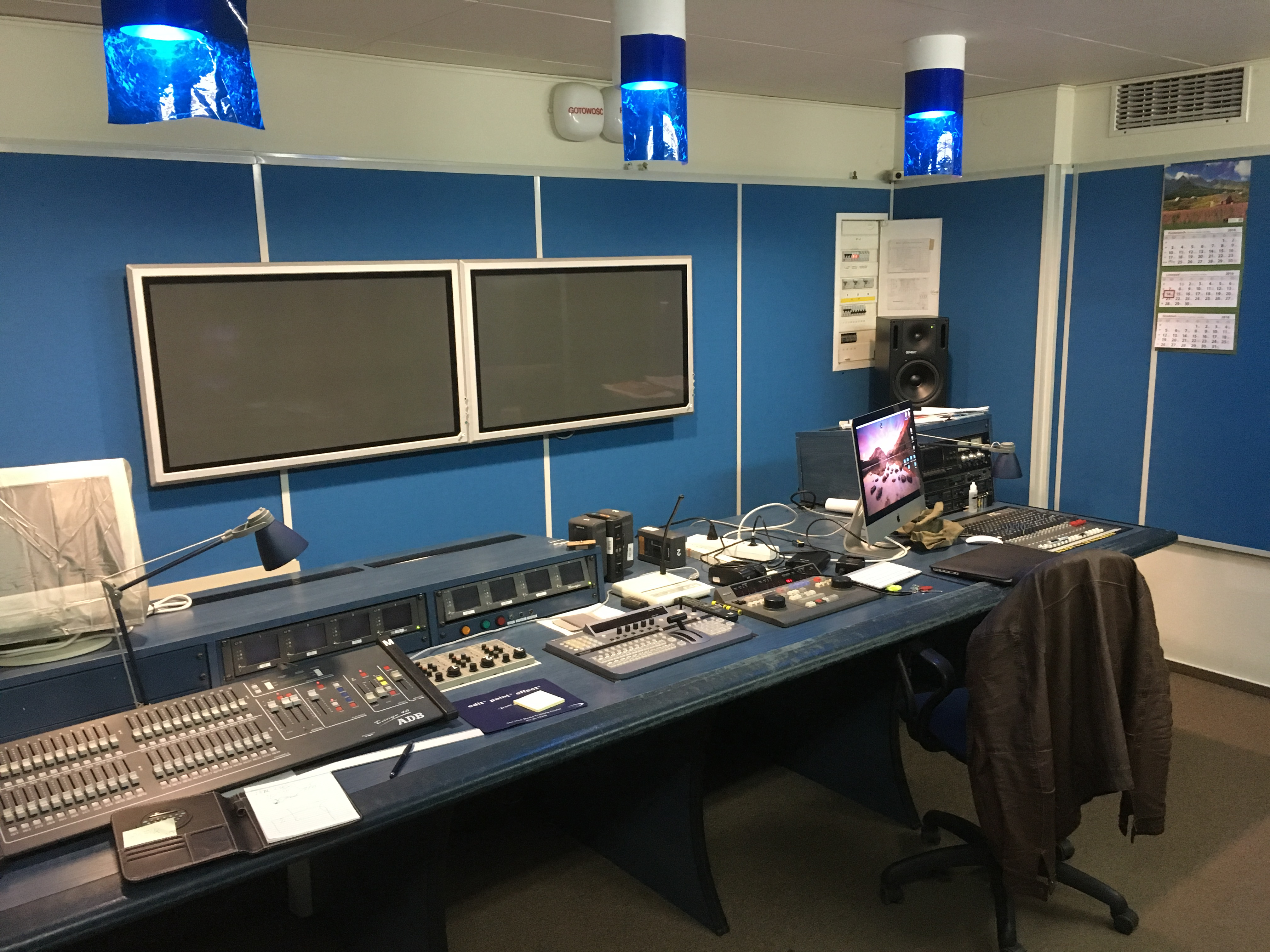 University of Warsaw invests in HD technology selecting PBT